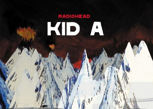 The Cover Uncovered: The story behind Radiohead's 'Kid A' artwork