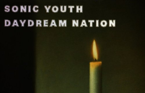 The Cover Uncovered: The story behind Sonic Youth's landmark album 'Daydream Nation'