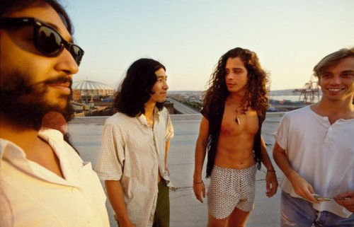 30 years on from Soundgarden's experimental masterpiece 'Badmotorfinger'