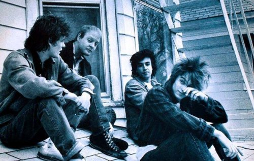 Story Behind The Song: The titular genius of The Replacements 'Alex Chilton'