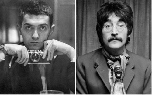 John Lennon once asked Stanley Kubrick to direct The Beatles in 'The Lord of The Rings'