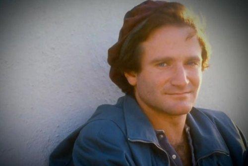 Stop sending Zelda Williams the Robin Williams test footage