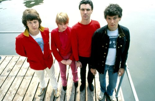 Chris Frantz picks his favourite Talking Heads song of all time