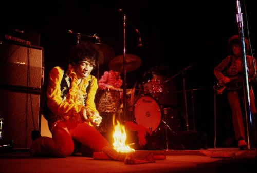 From Jimi Hendrix to Janis Joplin: 7 iconic moments from the Monterey Pop Festival