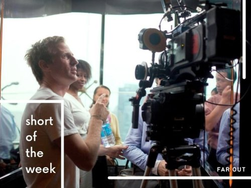 Short of the Week: One of the first short films ever made by Spike Jonze