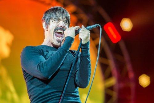 John Frusciante discusses Anthony Kiedis' lack of musical ability