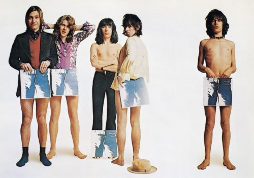 Ranking the songs on Rolling Stones album 'Sticky Fingers' in order of greatness