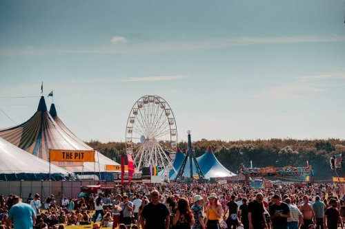 Sold-out music festival, Kendal Calling, cancelled for 2021