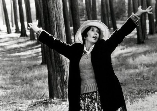 From Van Morrison to Jackson Browne: 8 songs that Joan Baez couldn't live without
