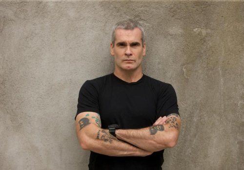 Henry Rollins names the top 20 punk albums of all time