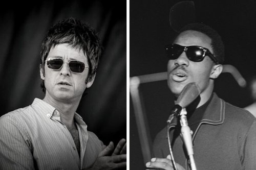 How Oasis ripped off Stevie Wonder for a Britpop classic