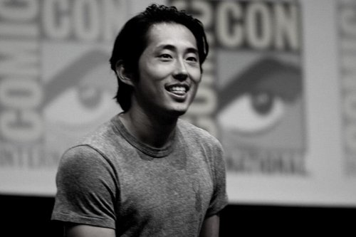 Steven Yeun names his 12 favourite films of all time