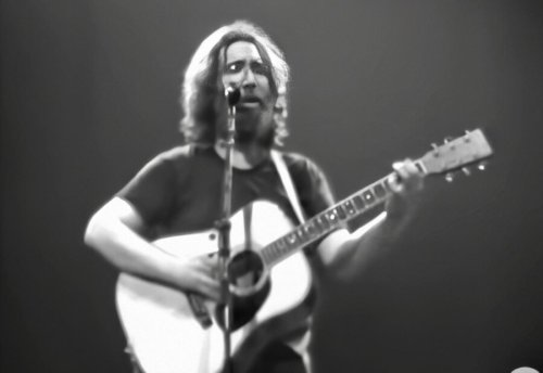 The performance that left Jerry Garcia in tears