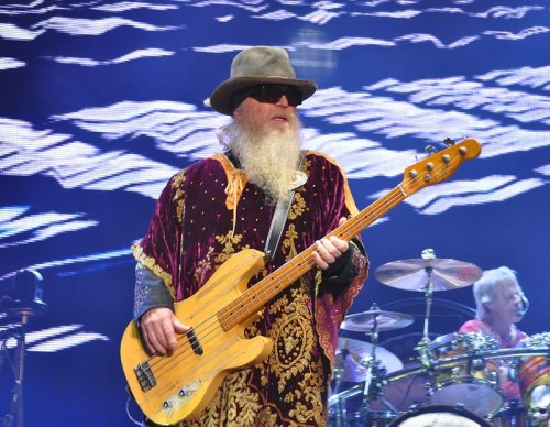 The story behind Dusty Hill's favourite Fender bass guitar