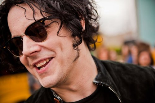 This is Jack White's favourite member of The Beatles