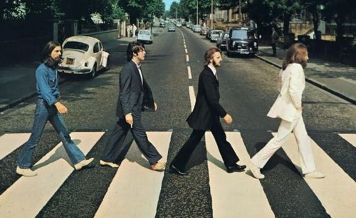 Track by Track: Breaking down 'Abbey Road' in the words of The Beatles