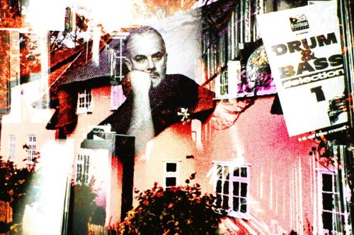 Peel Acres: Exploring John Peel's rock and roll Suffolk cottage