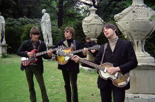 How The Beatles defied convention to make 'Hey Jude'