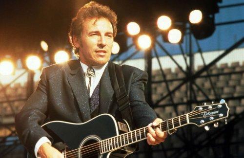 Bruce Springsteen's 10 greatest love songs