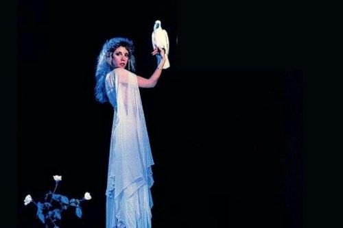 Stevie Nicks reflects on her defining album 'Bella Donna'