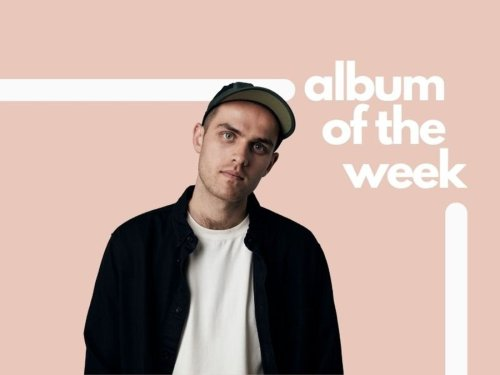Album of the Week: Jordan Rakei's new album 'What We Call Life'