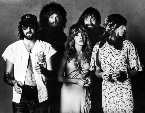 Fleetwood Mac's 10 best songs of all time