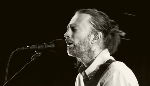 Radiohead singer Thom Yorke's favourite song of all time