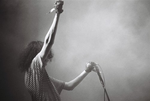 The crazy life and tormented times of punk demigod, Joey Ramone