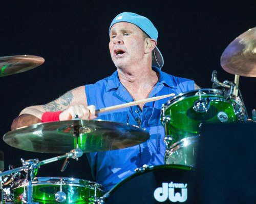 Five isolated drum tracks that prove Chad Smith is a genius