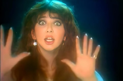 Watch the rare Kate Bush documentary in full