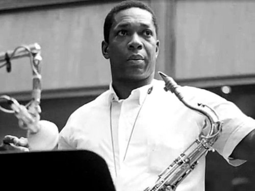 Sax, drugs and Spiritualism in the life of John Coltrane