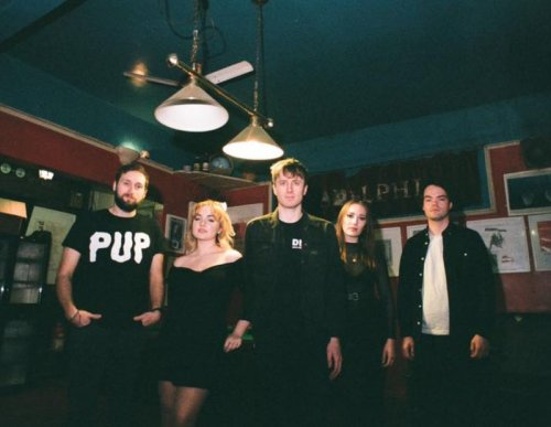 Low Hummer share new single 'Human Bahaviour'