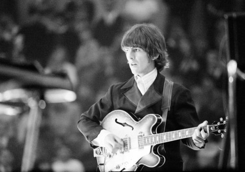 The Beatles songs George Harrison called his favourite