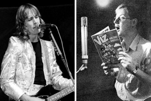 How a feud between Todd Rundgren and Andy Partridge led to a masterpiece