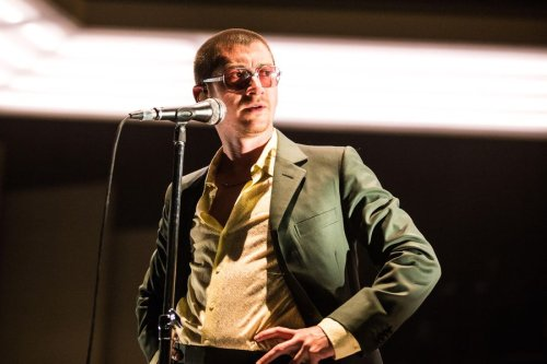 Five of Alex Turner's favourite songs of all time
