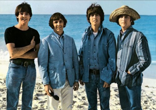 How the film 'Help!' changed the sound of The Beatles forever
