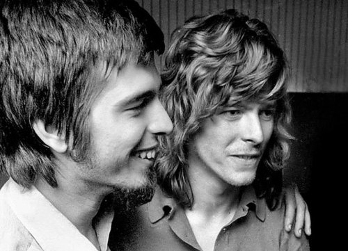 How Tony Visconti recorded David Bowie's vocals on 'Heroes'
