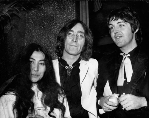 Even after The Beatles, Paul McCartney was still inspired by one specific John Lennon song
