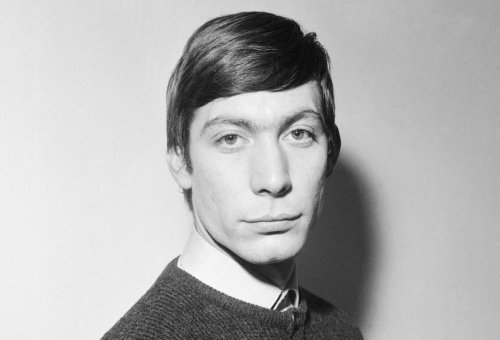 How The Rolling Stones drummer Charlie Watts got clean from heroin