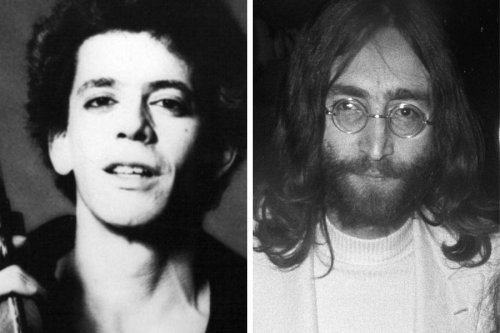 Behind the John Lennon song Lou Reed described as one of the greatest he ever heard