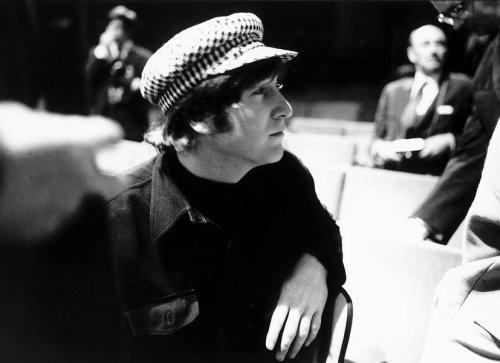 John Lennon's favourite rock 'n' roll song of all time