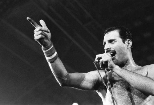 Listen to Freddie Mercury's magic isolated vocals for Queen song 'Killer Queen'