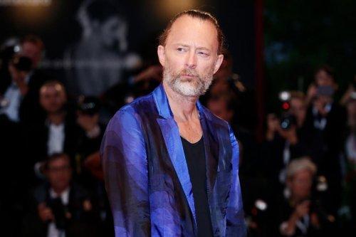 The classic album that changed Radiohead singer Thom Yorke's life
