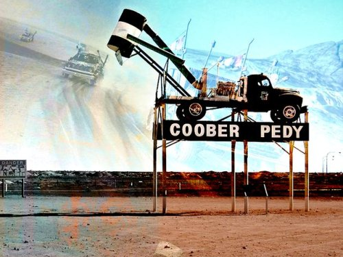 Inside Coober Pedy: Australia's real-life Mad Max town