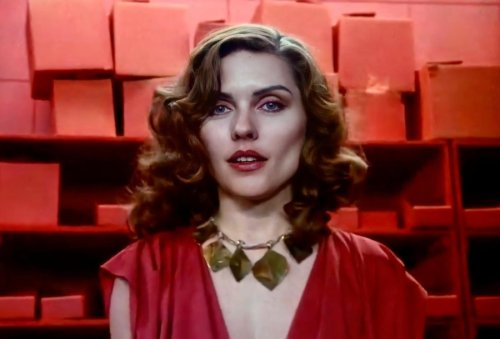 How Marshall McLuhan influenced David Cronenberg masterpiece 'Videodrome'