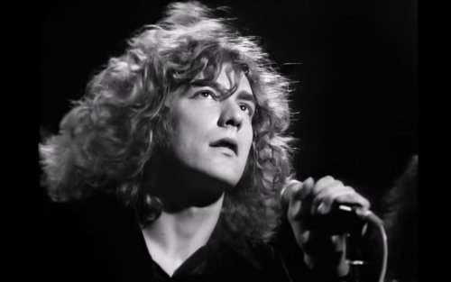 The Led Zeppelin classic that Robert Plant hates