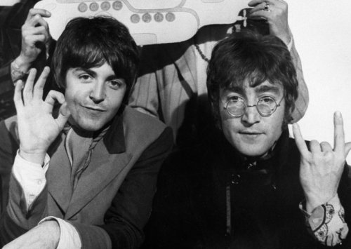 Paul McCartney reflects on John Lennon's deep-rooted insecurities
