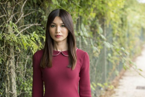 Gemma Chan concerned for family over hate crime