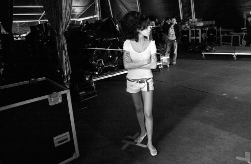 The night that spawned Amy Winehouse's 'Rehab'