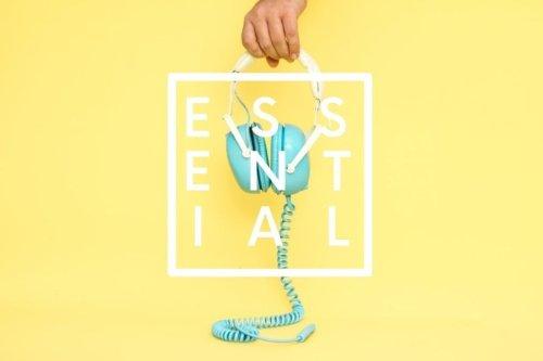 Essential Listening: This week's best new music